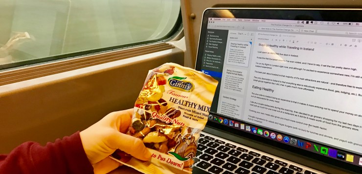 7 Simple Ways To Eat Healthier On Planes Trains And Car Lanes