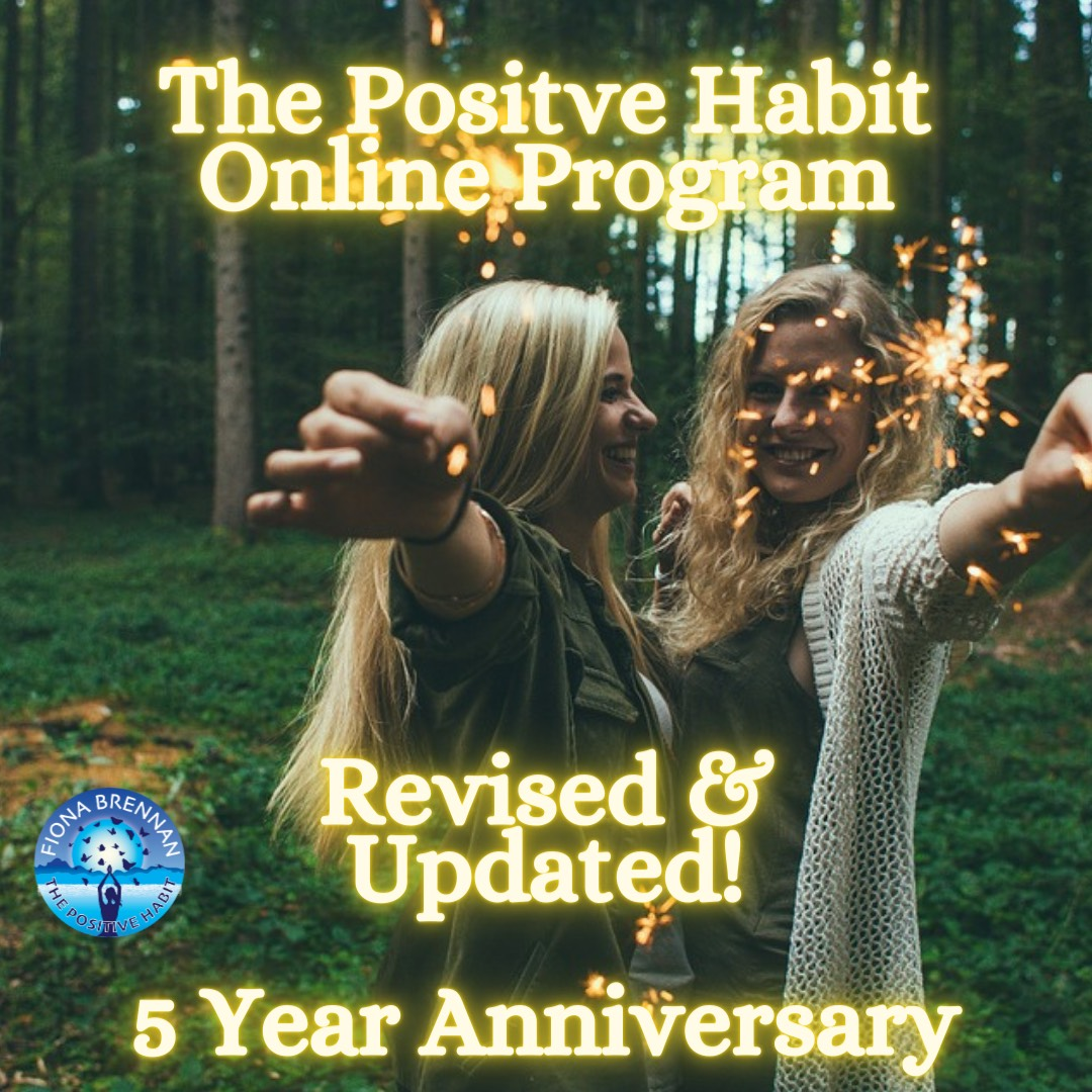 The Positive Habit June 2021 Workshops