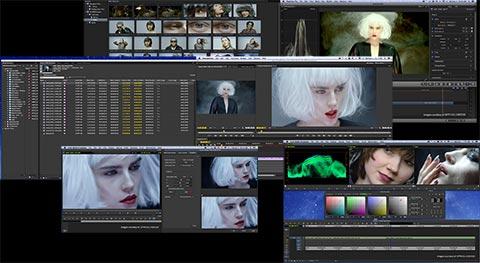 Comparing Final Cut Pro X, Media Composer and Premiere Pro CC