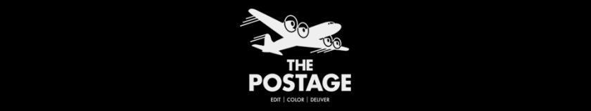 The Postage™ Logo
