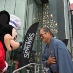 Nuevas experiencias en Disney