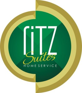 Logo Ritz Suites