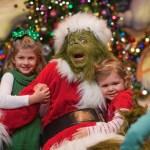 Navidades 2015 en Universal Orlando Resort