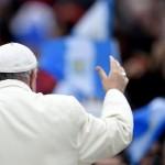 El intrigante mensaje del Papa Francisco