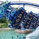 SeaWorld Orlando anuncia calendario de eventos para el 2016