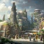Nuevas Experiencias en Star Wars en Disney's Hollywood Studios