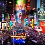 Ya se palpita el fin de año en Nueva York