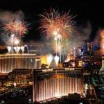 Las Vegas recibe el 2016 con grandes actividades