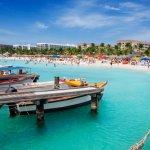 Aruba: una joya con forma de isla