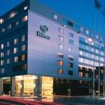 Hilton Worldwide logra un año de crecimiento récord