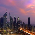 Dubái registra un récord de 14,2 millones de visitantes en 2015