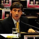 Naidenoff: «Debe haber un gradualismo de las tarifas»