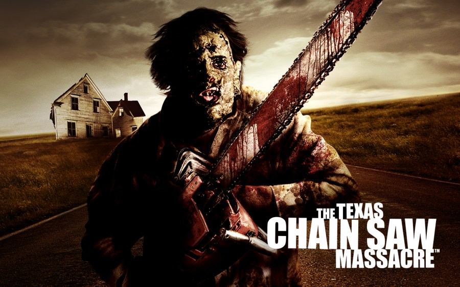 The Texas Chain Saw Massacre Comes to Universal Orlando Halloween Horror Nights