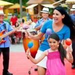 Viva la Música Marca el Ritmo y Pone Sabor Latino en SeaWorld Orlando
