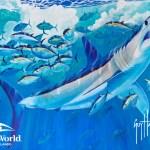 SeaWorld y Guy Harvey Establecen Colaboración para la Salud del Océano y la Conservación de los Tiburones