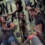 """The Walking Dead"" regresa a Halloween Horror Nights en Universal Orlando"