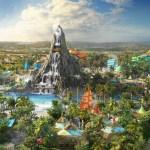 Nuevo boleto Universal Orlando 3-Park Explorer
