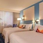 Abre el Loews Sapphire Falls Resort en Universal Orlando
