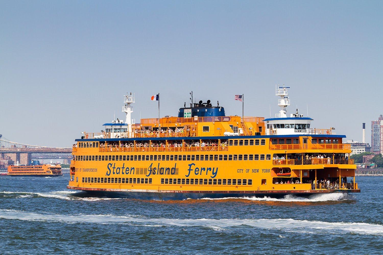 Diez imperdibles en new york the post arg for Cuarto de zanty ferry