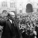 D'elia y Lenin