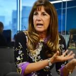 Spatola: «La sociedad reacciona a una carencia de justicia»