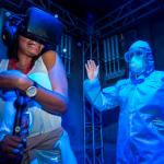 La anticipada experiencia virtual «The Repository» ya abrió en Universal Orlando