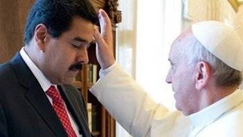 maduro_papafrancisco