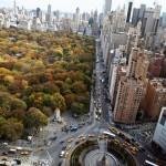 Nueva York en otoño, una ciudad para enamorarse