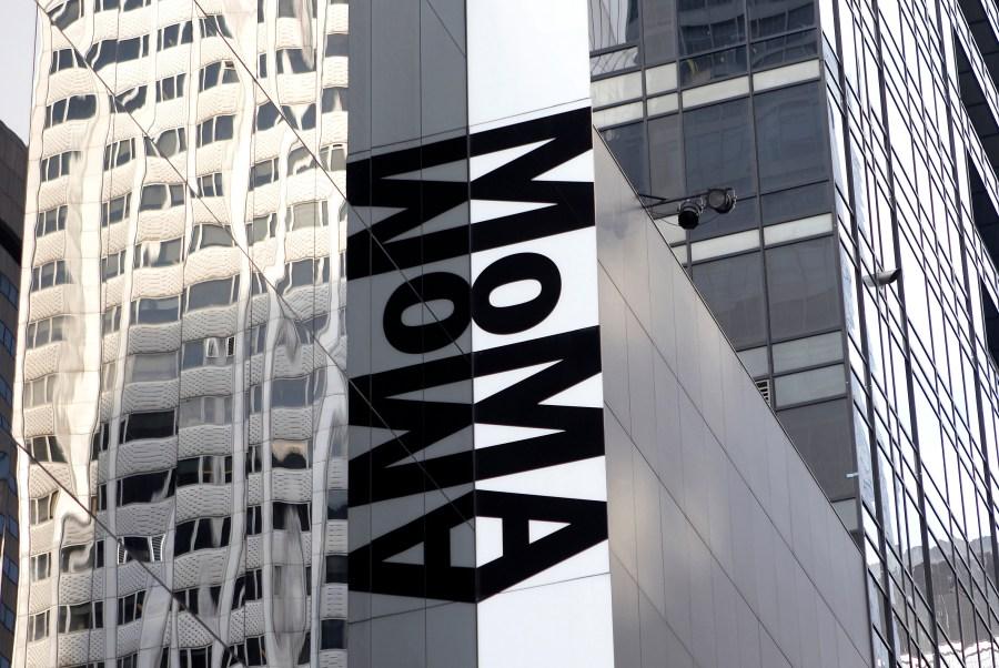 Museum of Modern Art, Midtown East, Manhattan