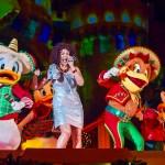 10 tips iniciales para disfrutar Disney en Navidad