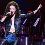 Gloria Estefan recibirá el 2017 en Times Square junto al elenco de ON YOUR FEET!