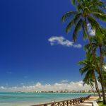 Disfrutá este verano de las mejores playas de Brasil en Maceió