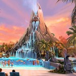 Universal Orlando's Volcano Bay se inaugurará el 25 de mayo