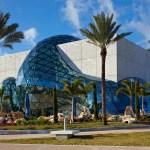 Dalí y Frida Khalo brillan bajo el sol de Florida