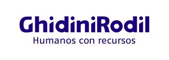 Logo GhidiniRodil