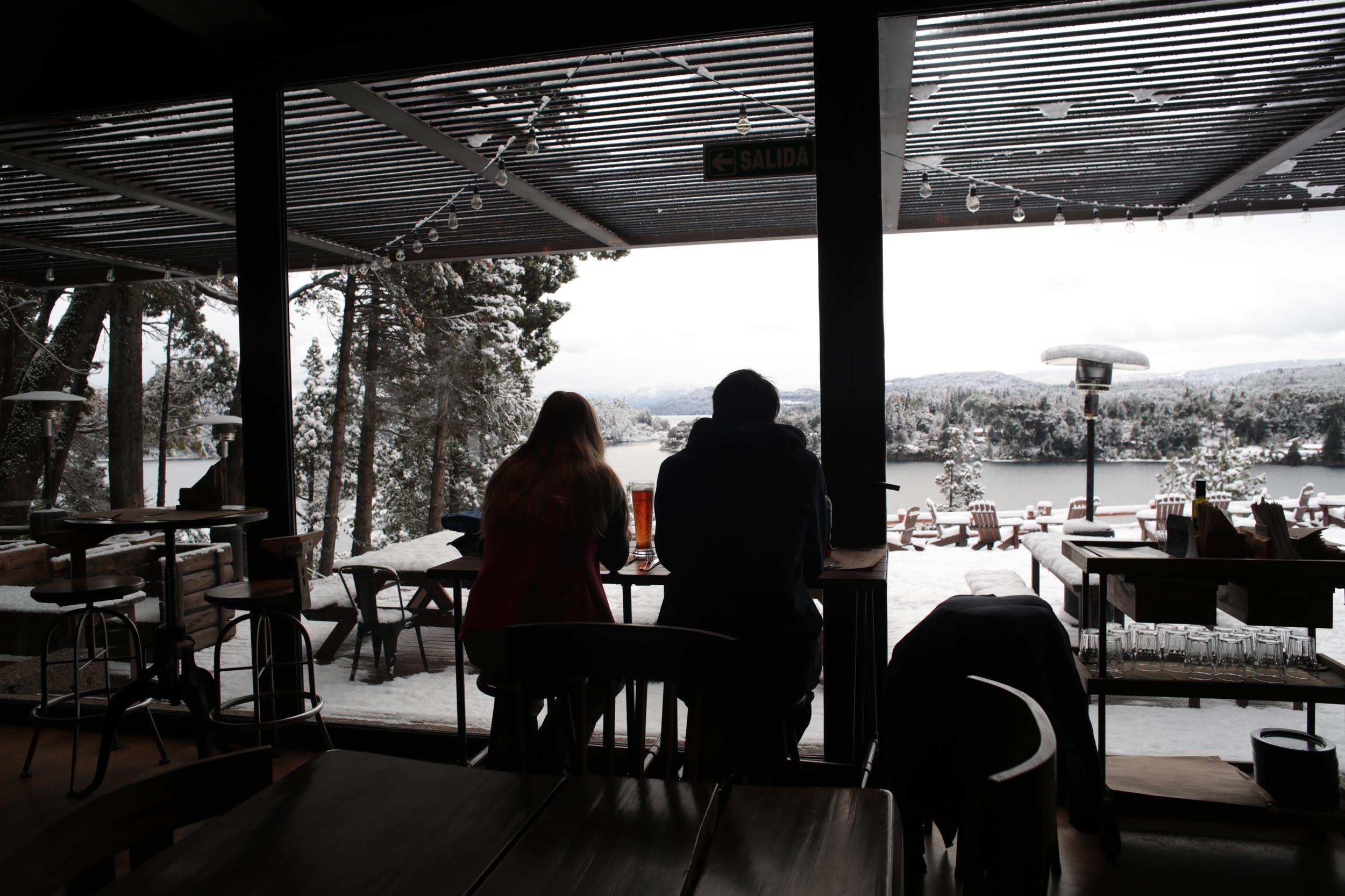 Invierno En Patagonia: Cerveza Patagonia, Un Imperdible Este Invierno En