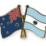 Australia y la Argentina: parte I