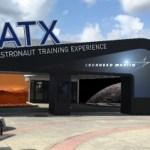 Kennedy Space Center Visitor Complex anuncia a Lockheed Martin como el principal patrocinador del nuevo Astronaut Training Experience