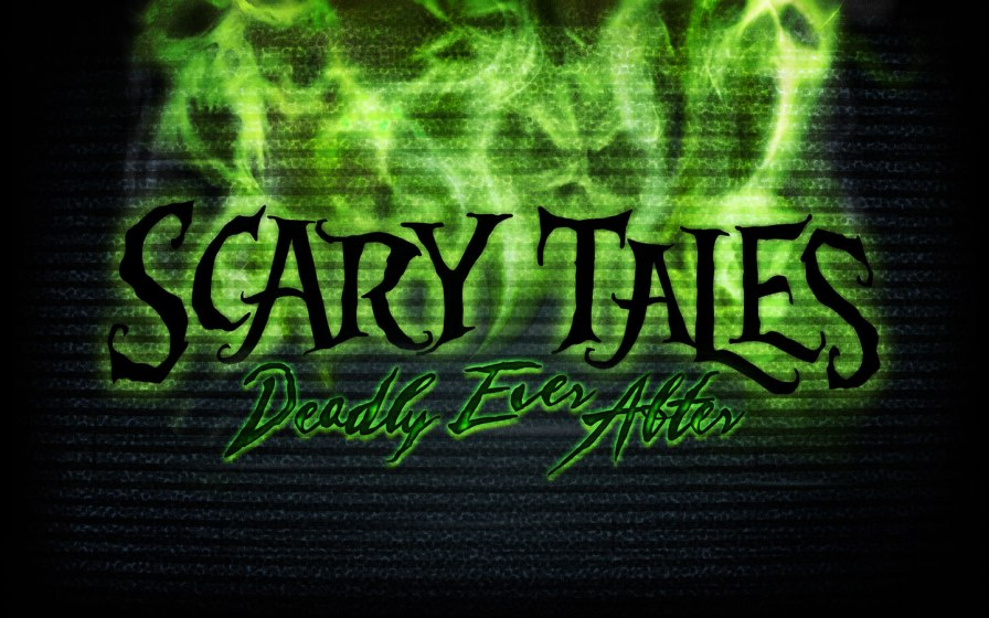 ScaryTales Deadly Ever After is Coming to Halloween Horror Nights 2018