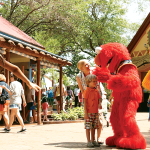 "Regresa de ""Kids' Weekends"" a Sesame Street Safari en Busch Gardens"