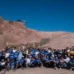 LATAM Airlines Argentina aterriza en Piedra del Águila