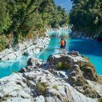 Los huéspedes de Nueva Zelanda son invitados a actuar como sus guardianes