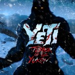 "Universal presentó ""Yeti, Terror of the Yukon"""