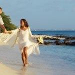¡Aruba para casarse de nuevo!