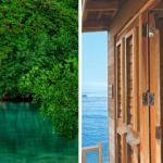 Disfrute de una escapada saludable en los centros de retiro acuáticos de Jamaica