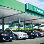 National Car Rental lanza One Two Free para viajeros frecuentes
