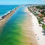 El nordeste brasileño ofrece a los argentinos playas caribeñas a mitad de distancia y a mitad de precio