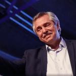 ¿Es Alberto Fernández, Venezuela?