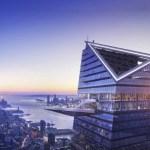 El observatorio más alto del hemisferio occidental, Edge, anuncia su apertura en 2020