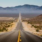 Celebra Año Nuevo en las mejores rutas de los Estados Unidos